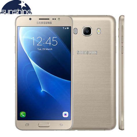Samsung J7 Octa aliexpress buy original samsung galaxy j7 j7108 lte mobile phone octa dual sim 3g ram