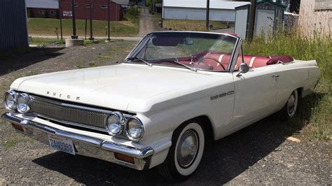 1963 buick special convertible t9 monterey 2016