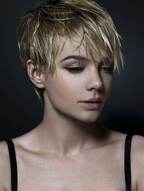 dylan rider with a pixie haircut 709 best images about hair on pinterest linda