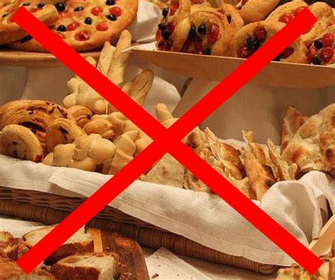 alimenti contenente glutine la celiachia il gusto dell intolleranza