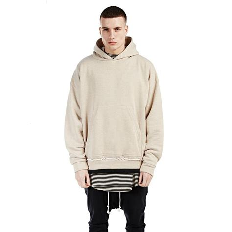 Hoodie Sweaterv Askjoshy Bungsu Clothing streetwear hip hop hoodies with fleece warm winter mens kanye justin bieber west hoodie