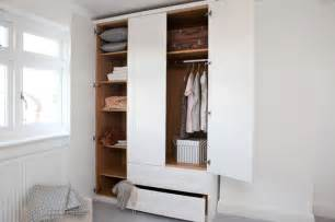 Maple Wardrobe Closet Maple Gray Wardrobes Closet Other By Maple Gray