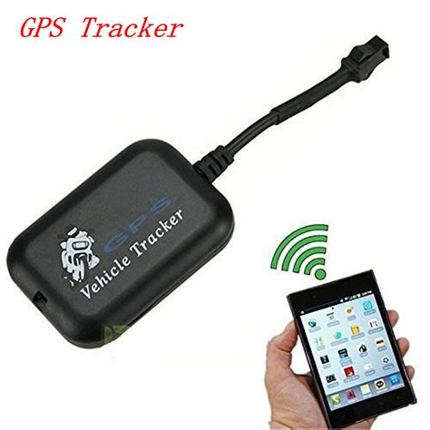 autos gsm gprs gps real time tracker vehicles locator anti