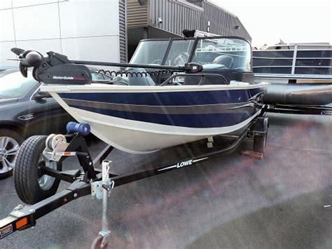 parkway boats ogdensburg 2016 lowe boats fm 165 pro wt for sale in ogdensburg
