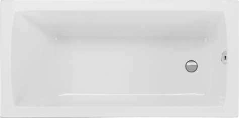 badewanne 160 cm rechteckige kleine badewanne 160 x 70 cm mit wannentr 228 ger