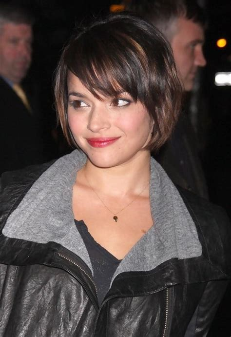 hairstyles bangs 2014 short hairstyles with bangs 2014
