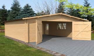 Log Garage Designs Log Garage With Apartment Plans Log Cabin Garage Kits