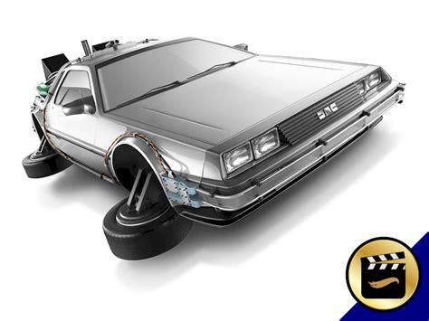 Wheels Hotwheels Time Machine Hover Mode back to the future time machine hover mode shop
