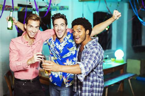 8 Places Guys Hang Out by Things To Do With Your Friends