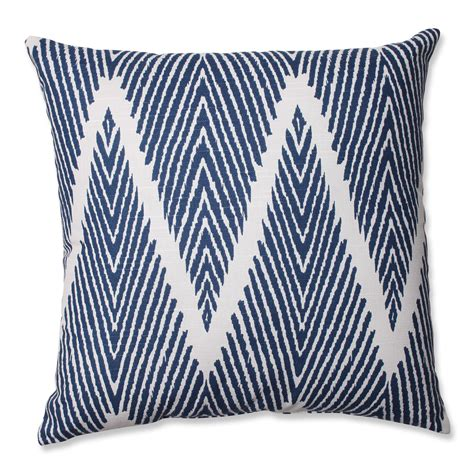 blue throw pillows for bed 2051512280