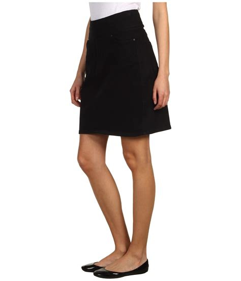 jag maddock pull on skirt twill shipped free at zappos