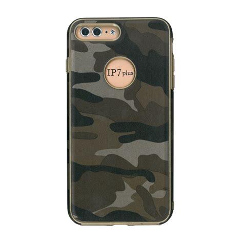 Army Iphone 7 Plus husa din silicon pentru iphone 7 plus 8 plus nx army