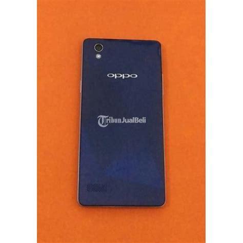 Hp Oppo Mirror 5 Warna Biru oppo mirror 5 fungsi normal mulus warna biru bonus