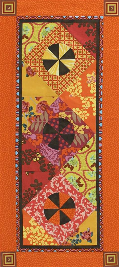 American Patchwork And Quilting - color options from american patchwork quilting 174 december