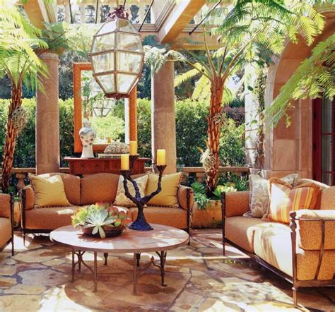 tuscan home design elements this tuscan style home interior design and decorating