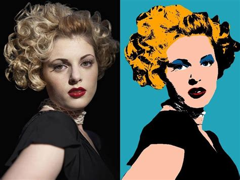 tutorial photoshop warhol in this tutorial we ll use photoshop elements to create an