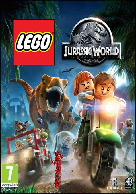 download jurassic world the game for pc free full version lego jurassic world pc game free download full setup