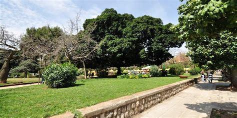 casa giardino palermo giardino villa sperlinga palermo zonzofox