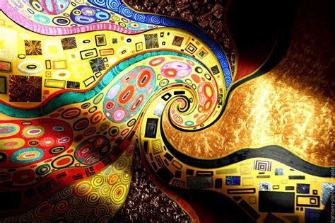 Klimt La by Painting Quot Klimt Quot Gustav Klimt The Gold Ornament