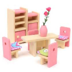 wooden dolls house and furniture online get cheap miniature dollhouse furniture aliexpress com alibaba group