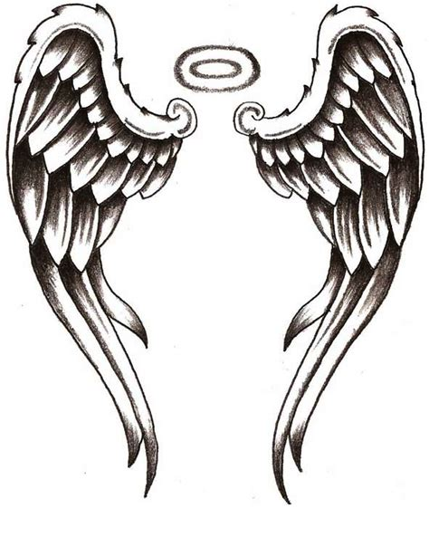 image angel wings tattoo png venturiantale wiki