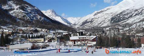 serre chevalier villeneuve serre chevalier station de ski vall 233 e de la guisane 05