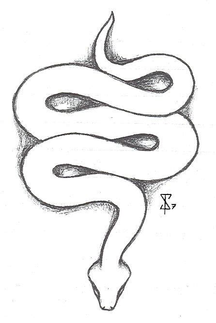 simple snake tattoo designs 151 best images about clipart reptiles on