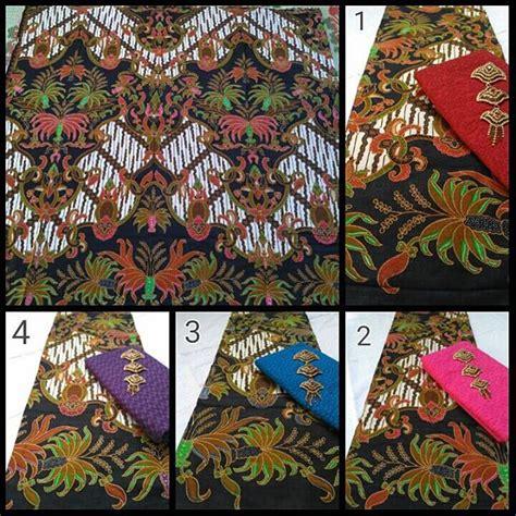 Kain Batik Pekalongan Batik Printing Set Embos 4 kain batik pekalongan batik printing motif batik tulis dan kain embos ka2 31 batik