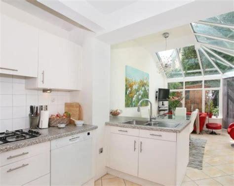 kitchen conservatory designs conservatory kitchen design ideas photos inspiration