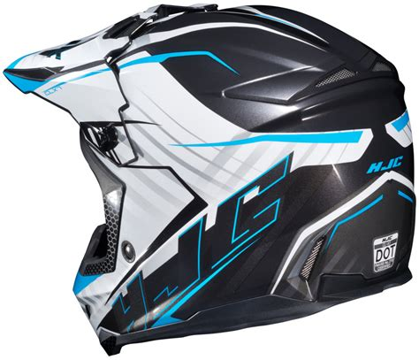 cheap motocross helmets 134 99 hjc cl x7 blaze motorcross mx helmet 994791
