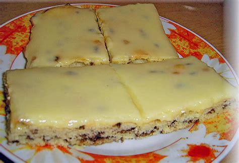 schneller kuchen schneller ameisen kuchen vom blech rezept mit bild