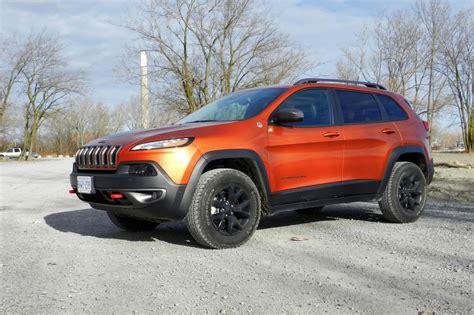 jeep trailhawk 2015 2015 jeep trailhawk autos weblog