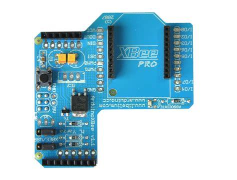Arduino Xbee arduino xbee shield