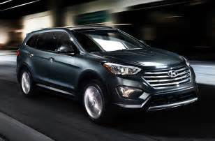 Hyundai Santa Fe Reviews 2014 2014 Hyundai Santa Fe Test Drive Review Cargurus