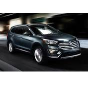 2014 Hyundai Santa Fe  Test Drive Review CarGurus