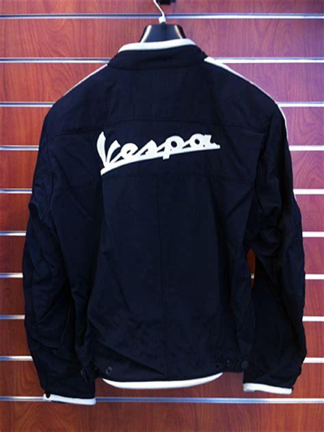 Jaket Vespa 70th Af1 Racing Aprilia Parts And Accessories Paddock Jacket