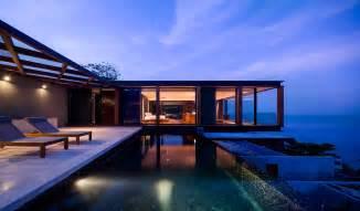 Hotels With 3 Bedroom Suites the naka phuket thailand design hotels