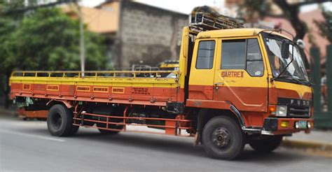10 Wheeler Open Truck For Rent by 6 Wheeler Forward Open Cartrex Trucking