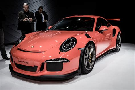 pink porsche 911 all are on the porsche 911 gt2 and gt3 the auto