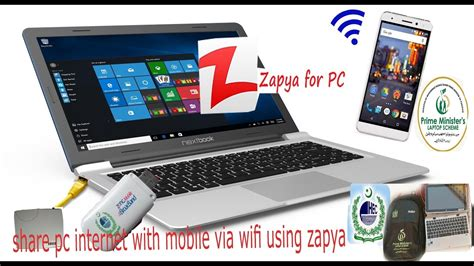 mobile pc connect how to connect pc with mobile via wifi