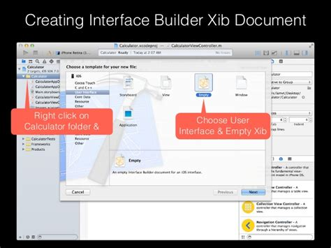 ios 8 xcode layout session 8 xcode 5 and interface builder for ios 7