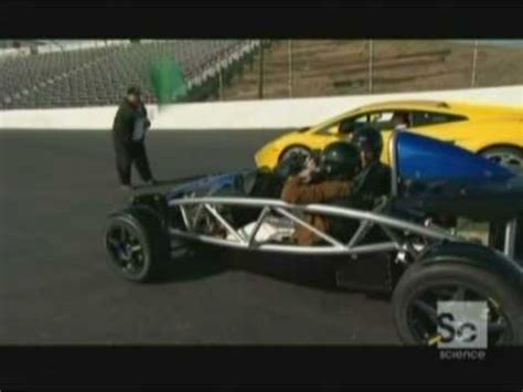 Lamborghini Electric Car Conversion X1 Electric Car Vs A Lambo And A Nascar Race Car