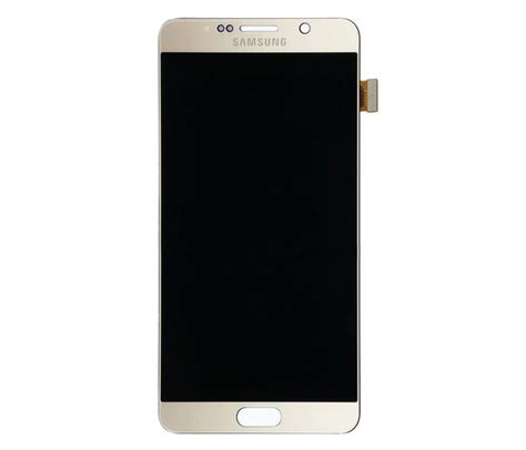 Lcd Samsung Note 5 samsung galaxy note 5 lcd screen digitizer replacement