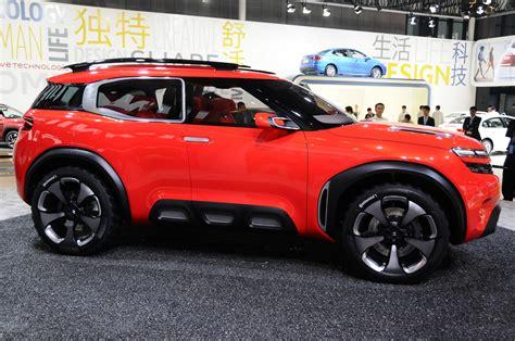 Psa Citroen by 2018 Citro 235 N Crossover Psa Carstuneup Carstuneup