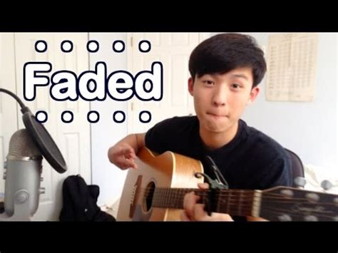 alan walker faded acoustic mp3 download alan walker faded acoustic cover by jayvinfoong youtube