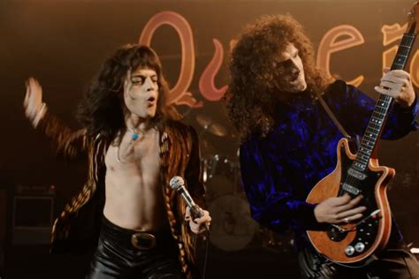film queen and country trailer queen biopic bohemian rhapsody gets first trailer watch