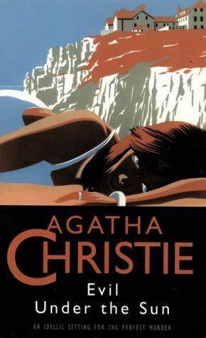 filme schauen evil under the sun evil under the sun by agatha christie rent book online