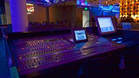 conga room bottle service 28 best images about mixing boards consoles on 25th anniversary studios and a photo
