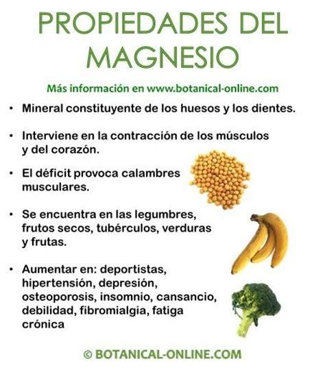 sales de magnesio contraindicaciones ana mar 237 a lajusticia el magnesio cur 243 mi artrosis y es