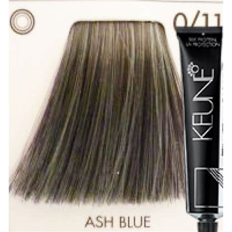 keune tinta color ash blue 0 11 hair color dye gomart pk